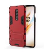 Чехол-накладка Iron Man для OnePlus 8