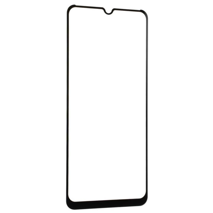 Защитное стекло Gelius Pro Full Glue 4D для Realme C3, Black