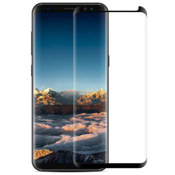 Защитное стекло INCORE 3D Tempered Short Glass для Samsung Galaxy S9 Black
