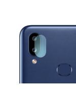 Защитное стекло Tempered Glass 2.5D на заднюю камеру для Samsung Galaxy A10s, Transparent