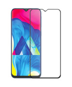 Защитное стекло 2.5D Full Screen Tempered Glass для Samsung Galaxy A10 (A105), Black