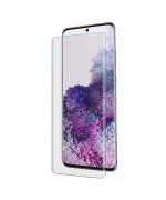 Захисне скло 3D Tempered Glass UV для Samsung Galaxy S20 Plus Transparent
