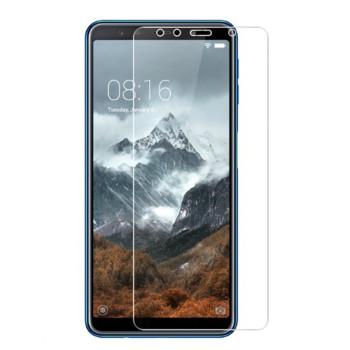 Защитное стекло 0.3mm Tempered Glass для Samsung Galaxy A7 2018