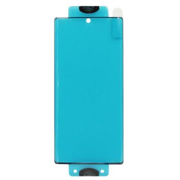 Гибкое защитное стекло BestSuit 3D Full Cover Glue Flexible Glass для Samsung Galaxy Note 10 Plus Black