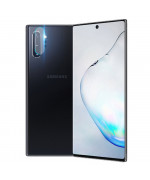 Защитное стекло Tempered Glass 0,3мм на заднюю камеру для Samsung Galaxy Note 10 Plus