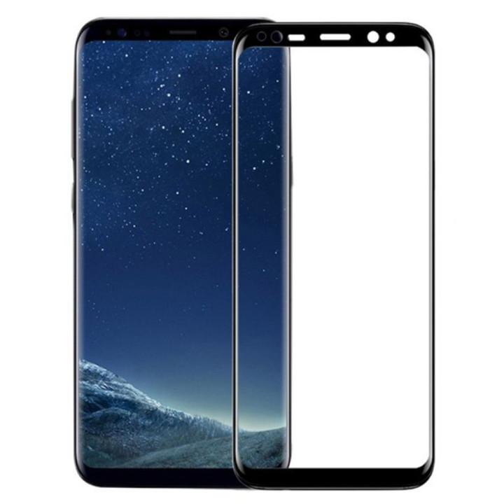 Защитное стекло Mocoll 3D Curve Full Cover Tempered Glass (+ задняя пленка) для Samsung Galaxy Note 8