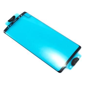 Гибкое защитное стекло BestSuit 3D Full Cover Glue Flexible Glass для Samsung Galaxy Note 9 Black