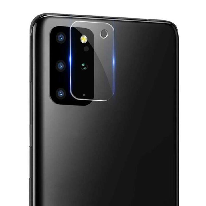 Захисне скло Tempered Glass 0,3мм 2,5D для основної камери Samsung Galaxy S10 Lite Transparent