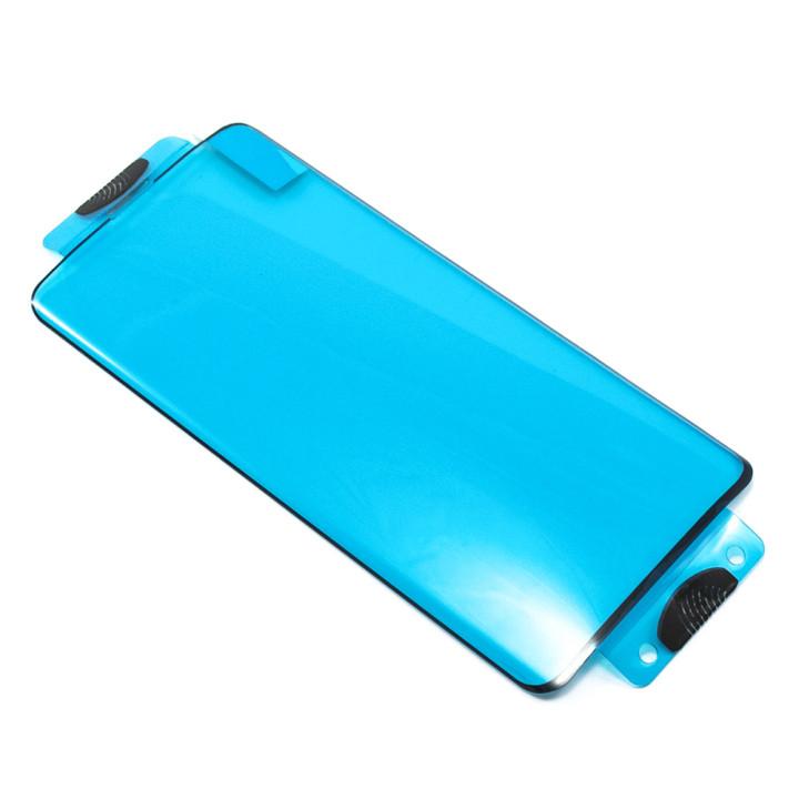 Гибкое защитное стекло BestSuit 3D Full Cover Glue Flexible Glass для Samsung Galaxy S10 Black