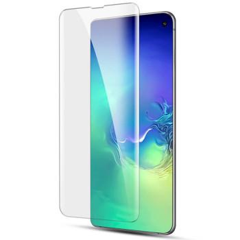 Защитное стекло Tempered Glass 3D для Samsung G973 Galaxy S10 прозрачное