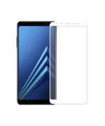 Защитное стекло для Samsung A530 Galaxy A8 2018 Full Screen Tempered Glass