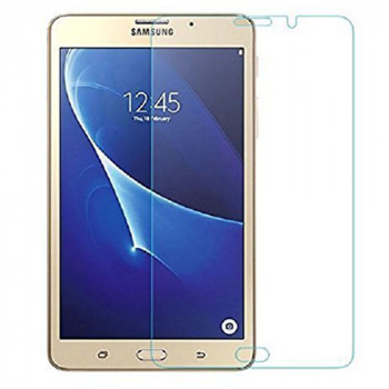 Защитное стекло 0.3mm Tempered Glass для планшета Samsung Galaxy Tab A 7.0 T285 / T280, Прозрачное