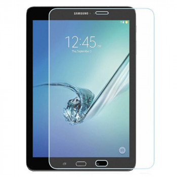 Защитное стекло 0.3mm Tempered Glass для планшета  Samsung Galaxy Tab S2  8.0, Прозрачное