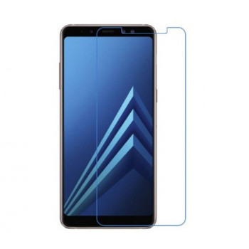 Защитное стекло для Samsung A730 Galaxy A8 Plus 2018