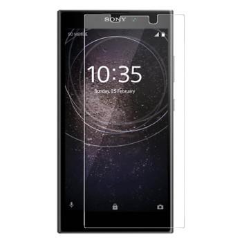 Защитное стекло Tempered Glass для Sony Xperia L2 H4311
