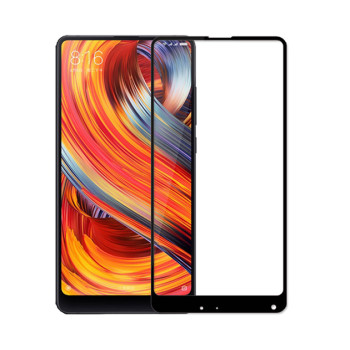 Защитное стекло Full Screen Tempered Glass 0,3 мм для Xioami Mi Mix 2S / Mi Mix 2