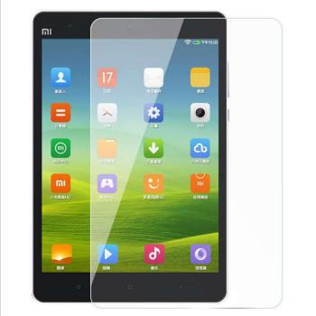 Защитное стекло 0.3mm Tempered Glass для планшета Xiaomi Mi Pad 3, Прозрачное