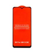 Защитное стекло Full Glue 2.5D для Xiaomi Mi A3, Mi CC9e, Black