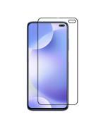 Захисне скло Full Screen Tempered Glass 2.5D для Xiaomi Redmi K30 Black