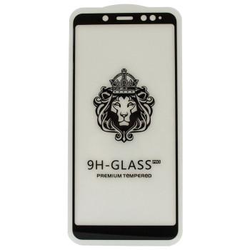 Защитное стекло Full Screen Full Glue 2.5D Tempered Glass для Xiaomi redmi note 5 pro