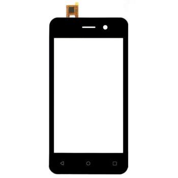 Сенсор тачскрін (Touch Screen) для Fly FS406 Stratus 5 Black