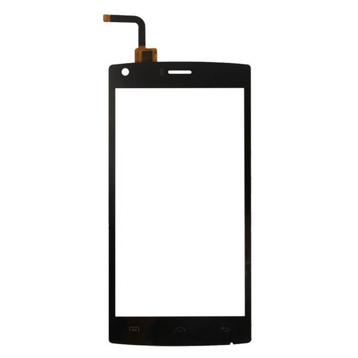 Сенсор тачскрин (Touch Screen) для Doogee X5 Max black