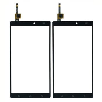 Сенсор тачскрин (Touch Screen) для Lenovo Vibe K4 Note / Vibe X3 Lite / A7010 black