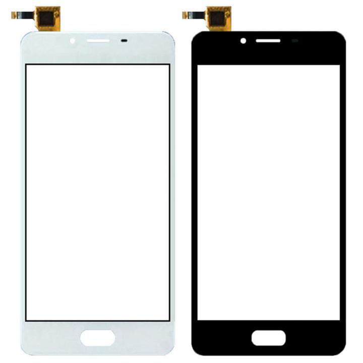 Сенсор тачскрин (Touch Screen) для Meizu U10