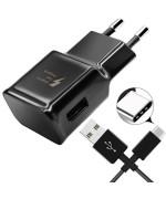 Мережевий зарядний пристрій S8 для Samsung Type-C 2.0A Fast charger