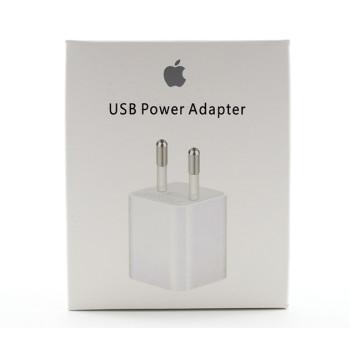 Зарядное устройство USB MB707ZM / B для Apple iPhone, iPad, iPod White