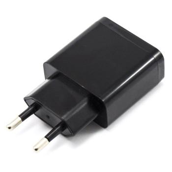 Мережевий зарядний пристрій S9+ 800EWE USB 2.1A Type-C 1.2м