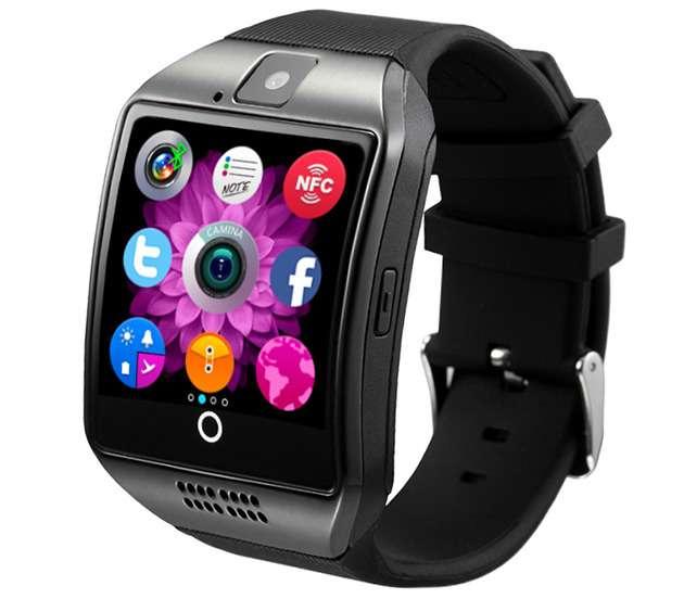 311e667f3dec5 Смарт часы, купить умные часы в Украине | Vest.in.ua Особенности Будильник